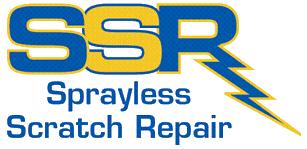 SSR Sprayless Scratch Repair